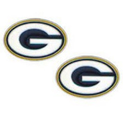 NFL Officially Licenced Logo Stud Earrings