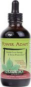 Natura Health Products - Power Adapt - Builds Core Energy & Stress Protection - 4 Fluid Ounces