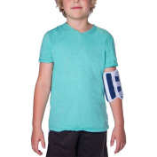 Paediatric Elbow Immobiliser - Arm Restraint Brace and Extension Splint to Keep Arm Straight for Toddlers / Children / Kids