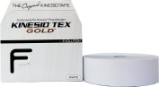 5.1cm Kinesio® Tex Gold W/R White FP
