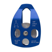 Fusion Strux Pulley - Blue