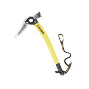 Grivel The Light Machine ice climbing with Easy Slider with Shovel yellow 2016 ice climbing