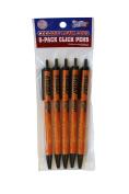 NCAA Oklahoma State Cowboys Disposable Click Pens
