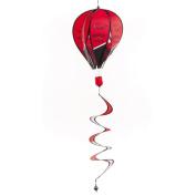 Collegiate / College / NCAA Arkansas Razorbacks Hot Air Balloon Spinner
