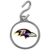 Hunter Baltimore Ravens Pet Instant ID Tag