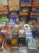 "300 Unopened Basketball Cards Collection in Factory Sealed Packs of Vintage NBA Basketball Cards From the Late 80's and Early 90's. Look for Hall-of-famers Such As Larry J. Bird, Earvin ""Magic"" Johnson, Charles Barkley, Shaquille O'neal, Hakeem Olajuwo .."