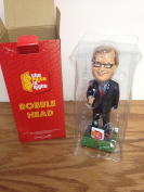 Drew Carey The Price is Right Television TV Game Show Host Promotional Bobblehead