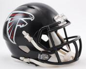 Atlanta Falcons Riddell Speed Mini Football Helmet - New in Riddell Box