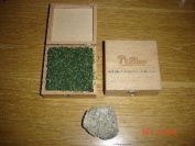 Philadephia Phillies Authentic Veterans Stadium Turf Memorabilia 2004 & Concrete