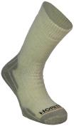 Horizon County Cricket Clothing Sports Super Cushioned Wool Socks Cream 8-12