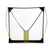 QUICK HIT Stumps Target Accessory | Frame not included / Target Net only for the Quick-Hit Practise Nets