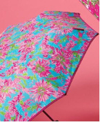 Lilly Pulitzer - Golf Umbrella - Trippin' and Sippin'