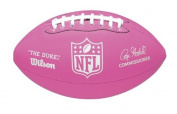 Wilson Mini Soft Touch Nfl Football