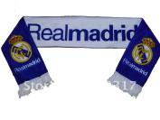 Real Madrid FC 2014 Blue & White Fan Scarf