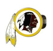 NFL Large Logo Money Clip - Washington Redskins