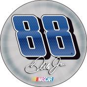 NASCAR #88 Dale Earnhardt Jr 10cm Round Magnet-New for 2016