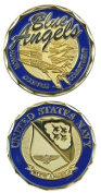 United States Navy Blue Angels Challenge Coin