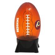 NFL Washington Redskins Football Shaped Night Light
