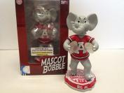 Alabama Crimson Tide Big Al Back to Back National Championship Bobblehead 2011 2012 - Only 144 Made