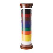 Century Martial Arts Cylinder 10 Level Belt Display
