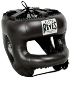 Cleto Reyes Redesigned Headgear with Nylon Face Bar
