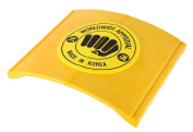 Taekwondo Rebreakable Tile Board TKD 3 Colour and 3 different levels of difficulty (1.Yellow