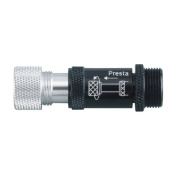 Topeak SmartHead ThreadLock Upgrade Kit Bike pump accessories grey/black 2014 bike pump spare parts