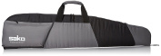 Beretta Sako Soft Rifle Case, Black/Grey