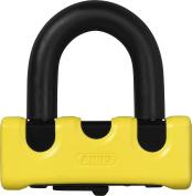 ABUS 67/105Hb50 _ Drive Yellow - Anti-Theft Granit Yellow