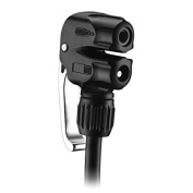Lezyne Pump Head Slip Fit Dual, Nokia phones and devices with Micro USB - Dual V104