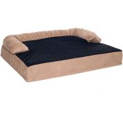 Petmaker Orthopaedic Memory Foam Pet Bed - Large