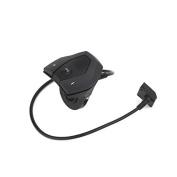 Bosch Intuvia Performance Line Remote Control Unit Black (E-Bike) Control Unit/Remote Control Unit Intuvia Performance Line Black