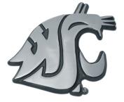 """Washington State University (""""WSU"""") Emblem"""