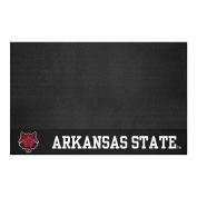 FANMATS 21624 Arkansas State Grill Mat, Team Colour, 70cm x 110cm