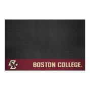 FANMATS 21625 Boston College Grill Mat, Team Colour, 70cm x 110cm