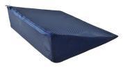ECU Kids Wedge antirreflujo Cot ecusup (60 x 40 cm) Blue