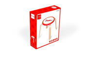 Scratch Racer Stool