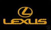Lexus Traditional Flag