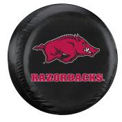 NCAA Arkansas Razorbacks Tyre Cover, Large