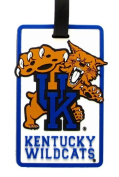 Kentucky Wildcats - NCAA Soft Luggage Bag Tag