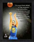 Stephen Curry Golden State Warriors NBA ProQuotes Photo (Size