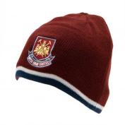 West Ham United FC - Authentic EPL Reversible Knit Hat