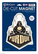 NCAA Purdue University Boilermakers 6x9 Magnet