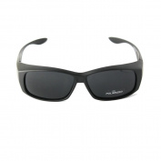 FIT OVER SUNGLASSES WITH polarised LENSES