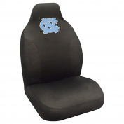 FANMATS NCAA UNC University of North Carolina - Chapel Hill Tar Heels Polyester Seat Cover