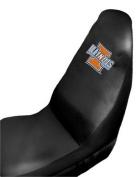 The Northwest Company NCAA Illinois Illini Car Seat Cover