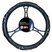 The Northwest Company NCAA Penn State Nittany Lions Steering Wheel Cover