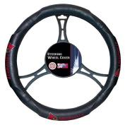 Northwest NOR-1COL605000072WMT Louisville Cardinals NCAA Steering Wheel Cover