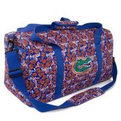 Florida Bloom Large Duffle Bag