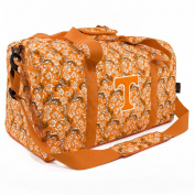 Tennessee Bloom Large Duffle Bag